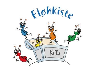 Logo Flohkiste
